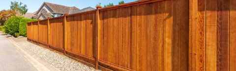 Fences, Decks, Pergolas, and More